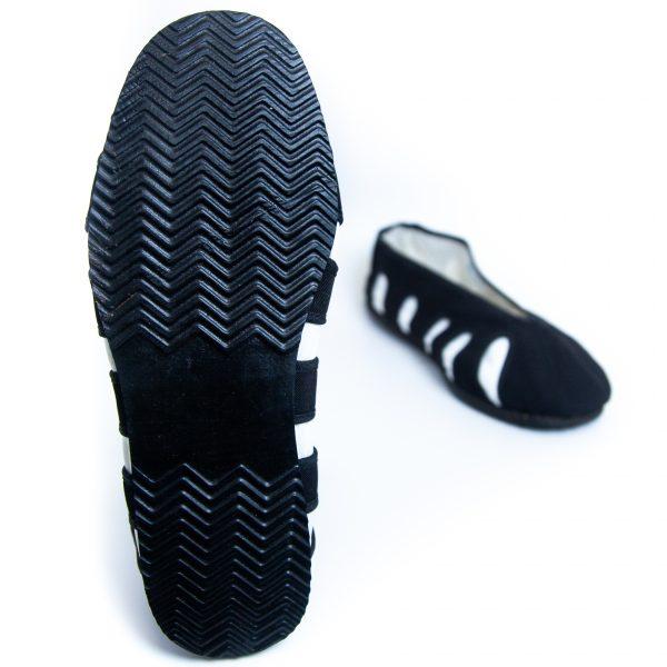 Wudang footwear sole