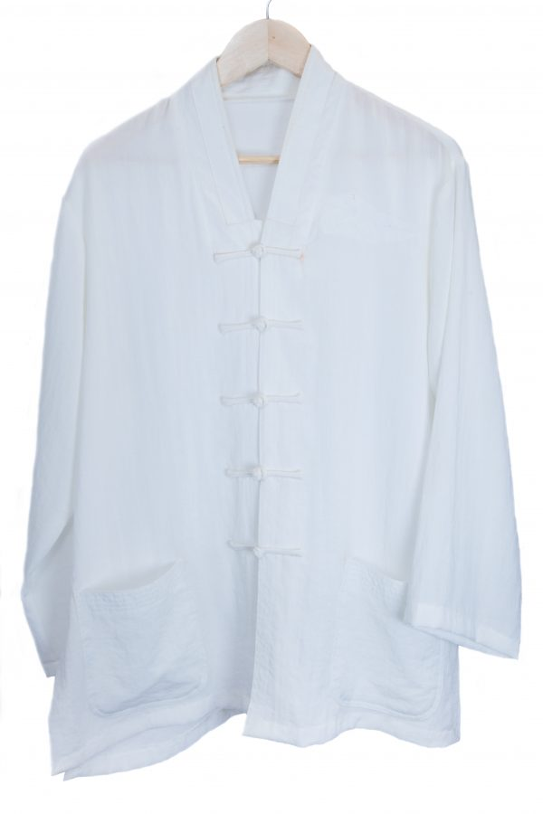 Traditional White Top