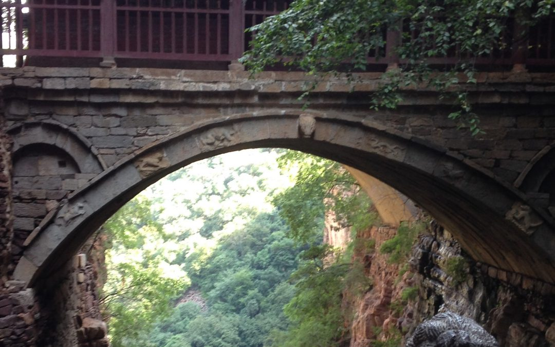 The Chasm and the Bridge